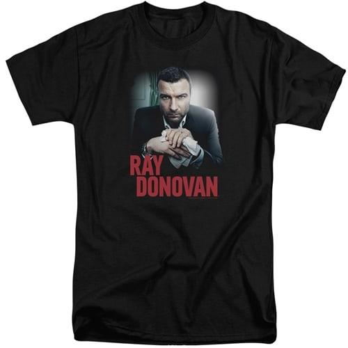Ray Donovan Tall Shirt