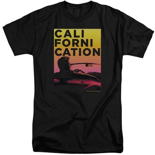 Californication Tall Shirt