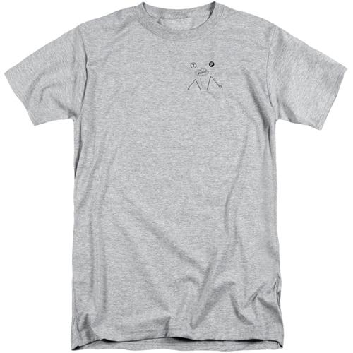 Twin Peaks Tall Shirt