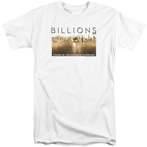Billions Show Tall Shirt