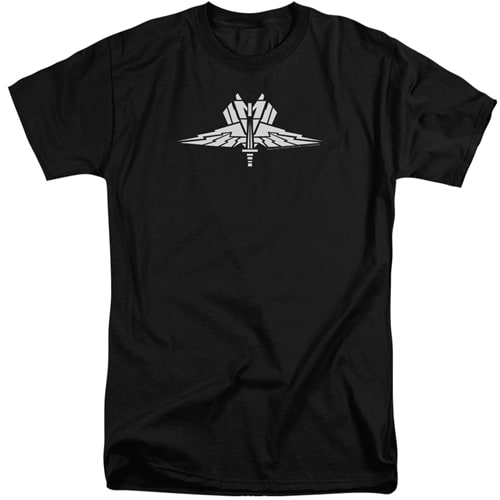 Starship Troopers Tall Shirt