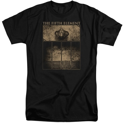 The Fifth Element Tall Shirt
