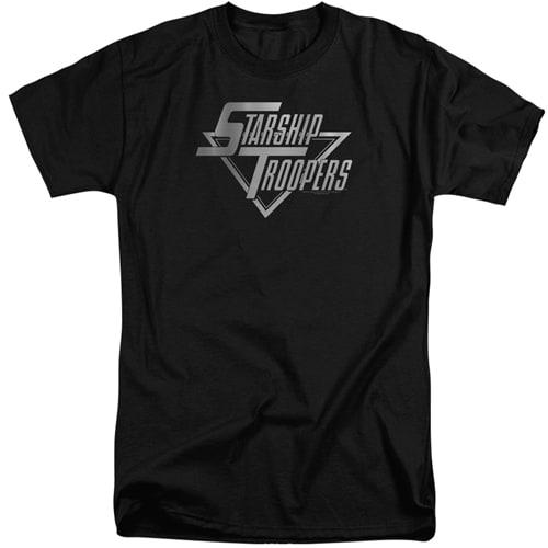 Starship Troopers Tall Shirt