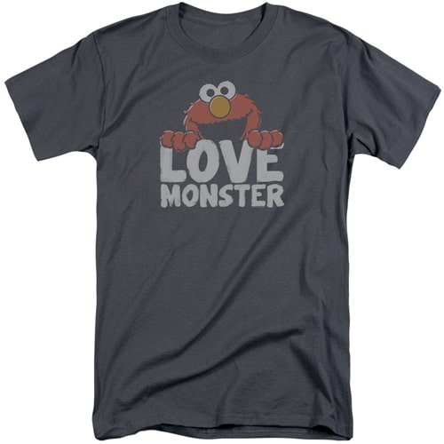 Sesame Street Tall Shirt