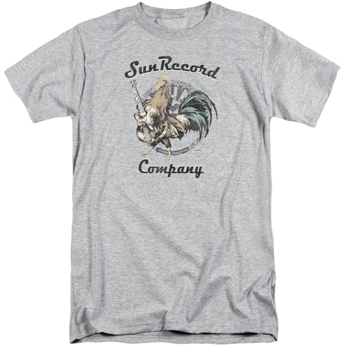 Sun Records Tall Shirt