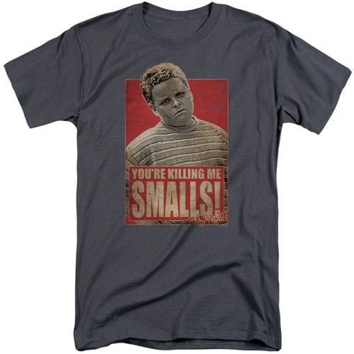 The Sandlot Tall Shirt