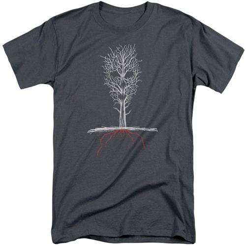 American Horror Story Tall Shirt