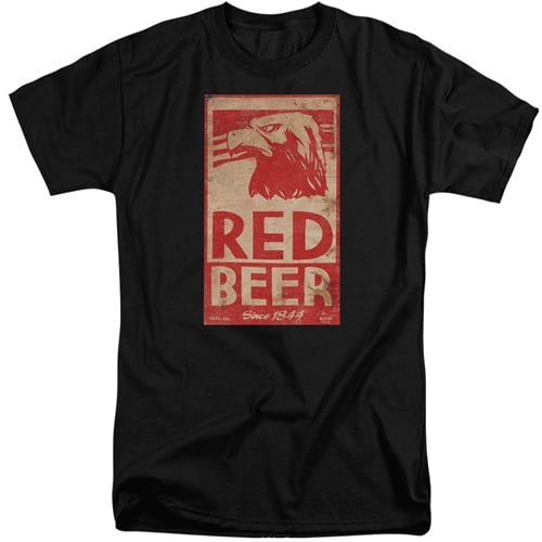 Archer Tall Graphic Tee