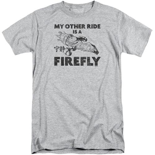 Firefly Tall Shirt