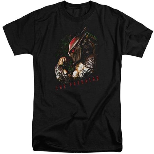Predator Tall Shirt