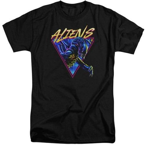 Alien Tall Shirt