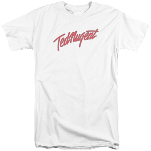 Ted Nugent Tall Shirt