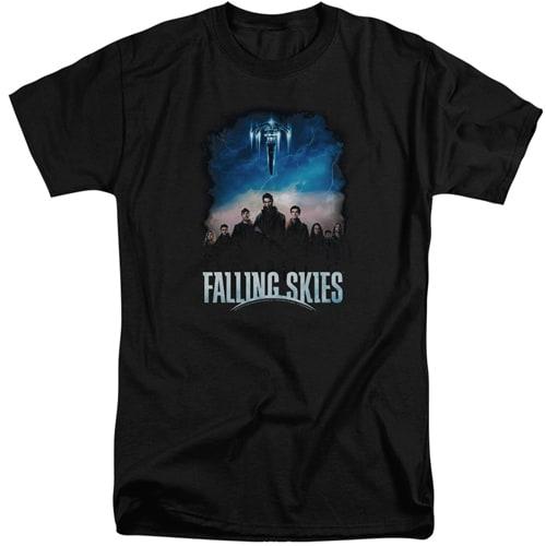 Falling Skies Tall Shirt