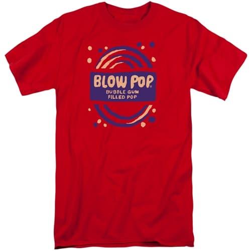Blow Pop Tall Shirt