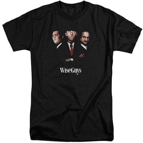 The Three Stooges Tall Shirt