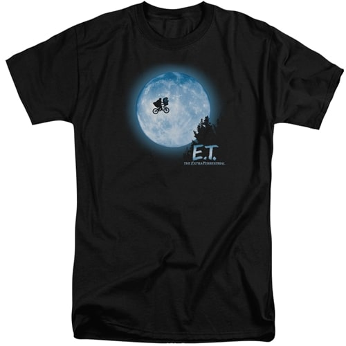 E.T. Tall Shirt