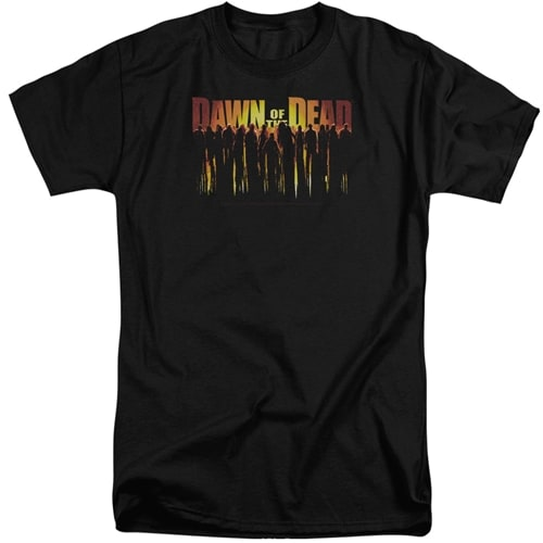 Dawn Of The Dead Tall Shirt