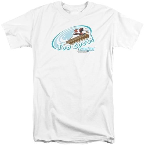 Chilly Willy Tall Shirt