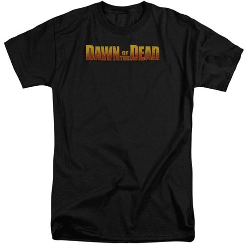 Dawn Of The Dead Tall Shirt