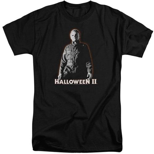 Halloween Tall Shirt