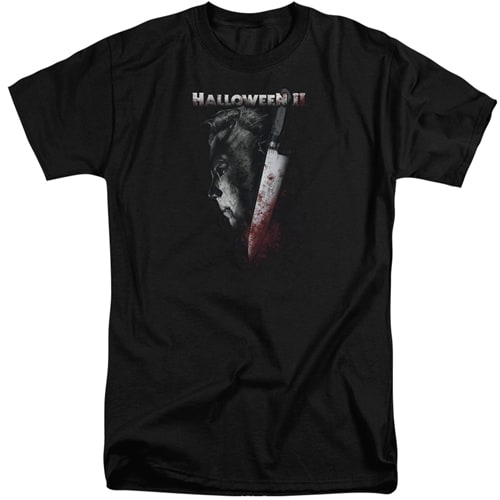 Halloween tall shirts