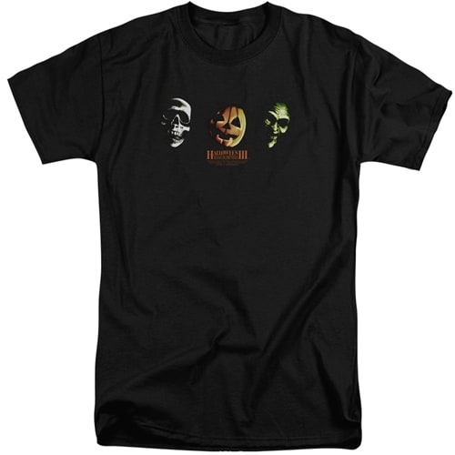 Halloween Tall Shirt