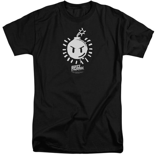 Scott Pilgrim Tall Shirt