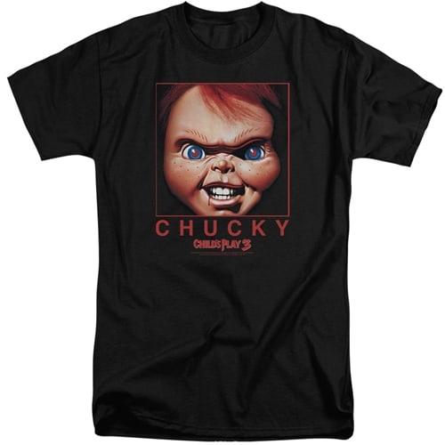 Child's Play Tall Shirt
