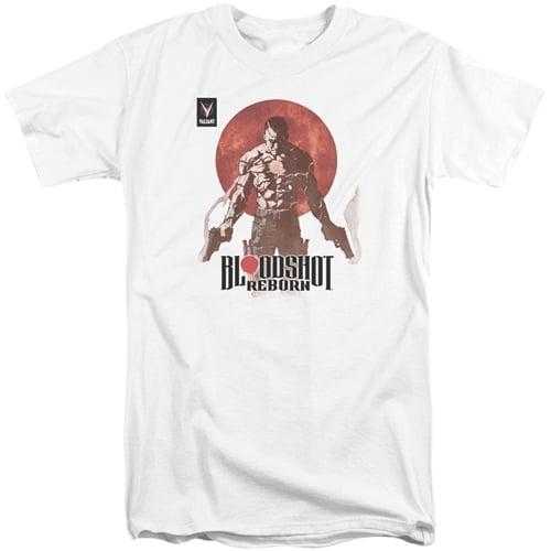 Bloodshot Tall Shirt