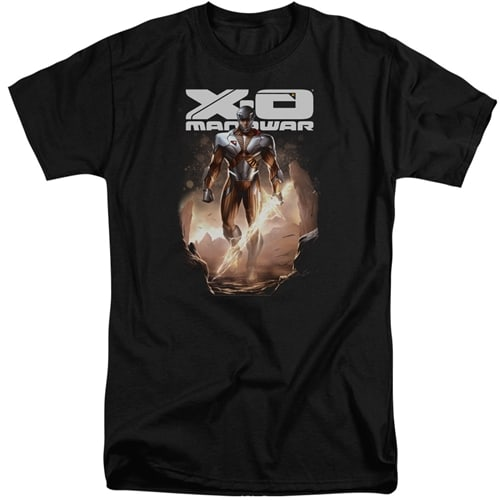 X-O Manowar Tall Shirt
