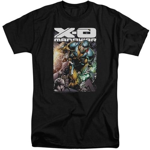 X-O Manowar Tall Shirt