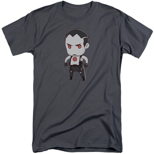 Bloodshot Tall Shirt