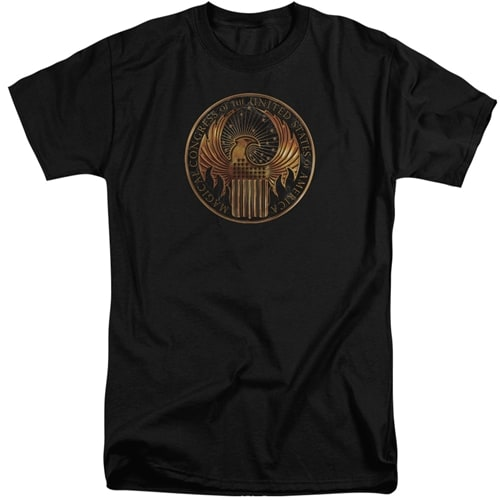 Fantastic Beasts Tall Shirt