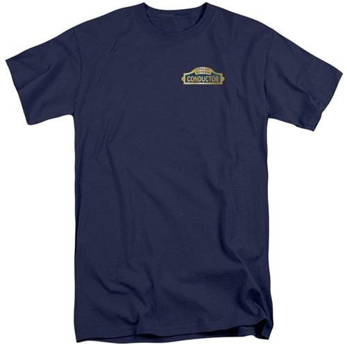 The Polar Express Tall Shirt