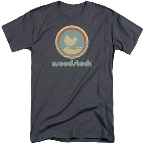 Woodstock Tall Shirt