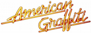 American Graffiti Shirt
