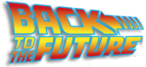 Back to the Future Licensed Apparel