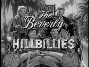 Beverly Hillbillies Licensed Shirts