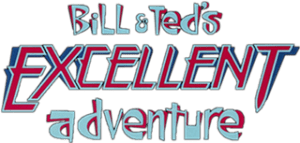 Bill & Teds Excellent Adventure Shirt