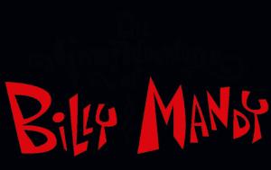Grim Adventures of Billy & Mandy Shirt