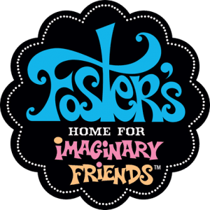 Foster's Home for Imaginary Friends Shirt