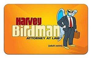 Harvey Birdman Shirt