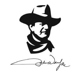 John Wayne Graphic Tees