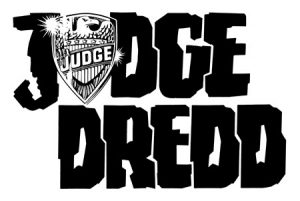Judge Dredd Shirt