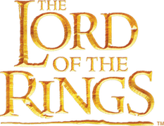 Lord of the Rings Licensed Apparel