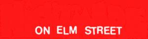 Nightmare on Elm Street Shirt