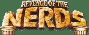 Revenge of the Nerds Shirt