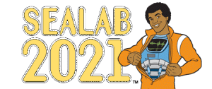 Sealab 2021 Shirt