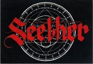 Seether LIcensed Apparel