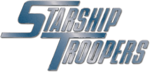 Starship Troopers Licensed Apparel